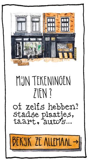 mijn tekeningen zien? of zelfs hebben? stadse plaatjes, taart, autos... bekijk ze allemaal ->
